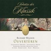 Wagner: Overtures (Schätze der Klassik) by Various Artists