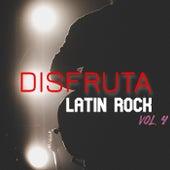 Disfruta: Latin Rock Vol. 4 de Various Artists