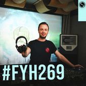 Find Your Harmony Radioshow #269 by Andrew Rayel