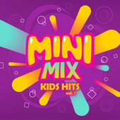 Kids Hits (Vol. 1) by Mini Mix