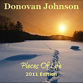 Pieces of Life (2011 Edition) by Donovan Johnson