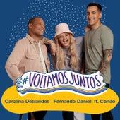 #VoltamosJuntos de Fernando Daniel