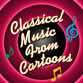 Classical Music from Cartoons de Various Artists