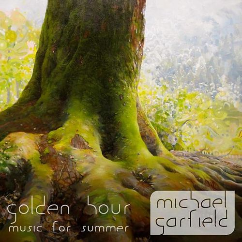Golden Hour: A Cyberacoustic Summer Daydream by Michael Garfield