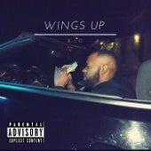 Wings Up by Blo