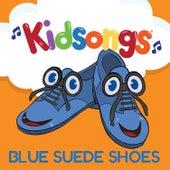 Blue Suede Shoes de Kid Songs