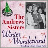 Winter Wonderland by The Andrews Sisters