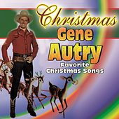 Gene Autry Christmas Songs by Gene Autry