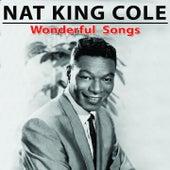 Wonderful Songs von Nat King Cole