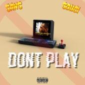 Don't Play von Sans Souci