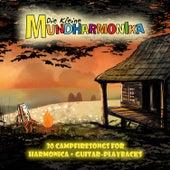 30 Campfiresongs for Harmonica + Guitar Playbacks de Die kleine Mundharmonika