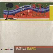 Under My Sensi (Matija Remix) by Boozoo Bajou