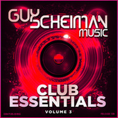 Club Essentials, Vol. 3 by Various Artists