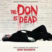 The Don Is Dead (Original Motion Picture Soundtrack) von Jerry Goldsmith