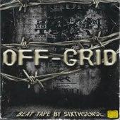 Off Grid fra 1sixthsense