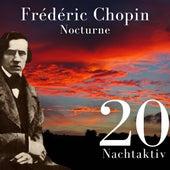 Chopin - Nocturne (Nachtaktiv 20) by Frederic Chopin