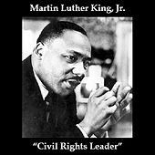Civil Rights Leader by Various Artists