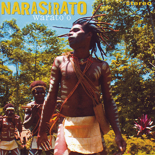 Warato'o by Narasirato