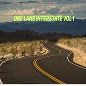 One Lane Interstate, Vol. 1 de Dave Dudley