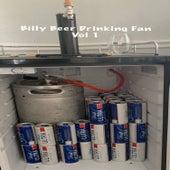 Billy Beer Drinkin' Fan, Vol. 1 de Various Artists