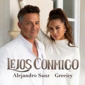 Lejos Conmigo (feat. Alejandro Sanz) de Greeicy