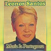 Maria la Portuguesa de Leonor Santos