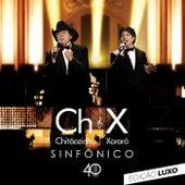 Sinfônico 40 Anos (Edição Luxo) [Ao Vivo] de Chitãozinho & Xororó