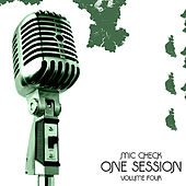 Mic Check One - Session Vol 4 Platinum Edition by Various Artists