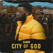 City Of God de Blanco