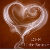 Lo-fi I Like Smoke by DJ Alexis