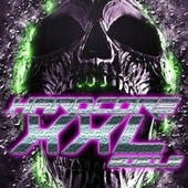 Hardcore XXL 2021.2 de Various Artists