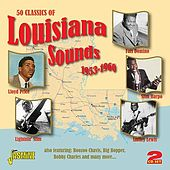 Louisiana Sounds - 50 Classics of Louisiana Music (1953 - 1960) de Various Artists