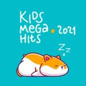 Kids Mega Hits 2021 di Various Artists
