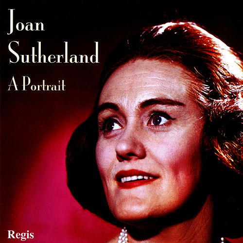 A Portrait by Joan Sutherland