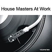 House Masters At Work, Vol. 2 by Various Artists