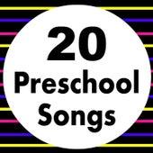 20 Preschool Songs by The Kiboomers