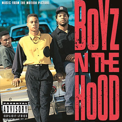 Boyz N The Hood by Various Artists
