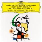 Prokofiev: Symphony No. 1, Op. 25