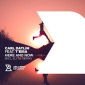 Here and Now von Carl Daylim