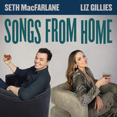 Songs From Home by Liz Gillies