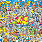 Occupy This Album von Various Artists