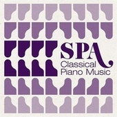 Spa Classical Piano Music by Various Artists