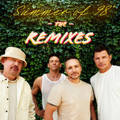 Summer Of 98° The Remixes fra 98 Degrees