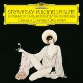 Stravinsky: Pulcinella; Concerto in E-Flat Major