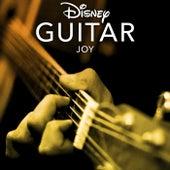 Disney Guitar: Joy by Disney Peaceful Guitar