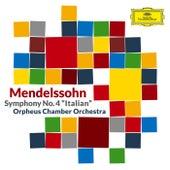 Mendelssohn: Symphony No. 4 in A Major, Op. 90, MWV N 16