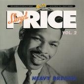 Lloyd Price, Vol. 2: Heavy Dreams by Lloyd Price
