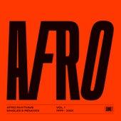 Comet Afro Rhythms, Vol. 1 (Singles & Remixes 1999-2001) de Various Artists