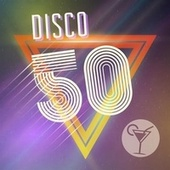 Disco 50 by Various Artists