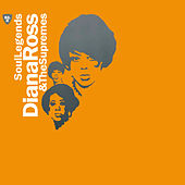 Soul Legends - Diana Ross & The Supremes de The Supremes